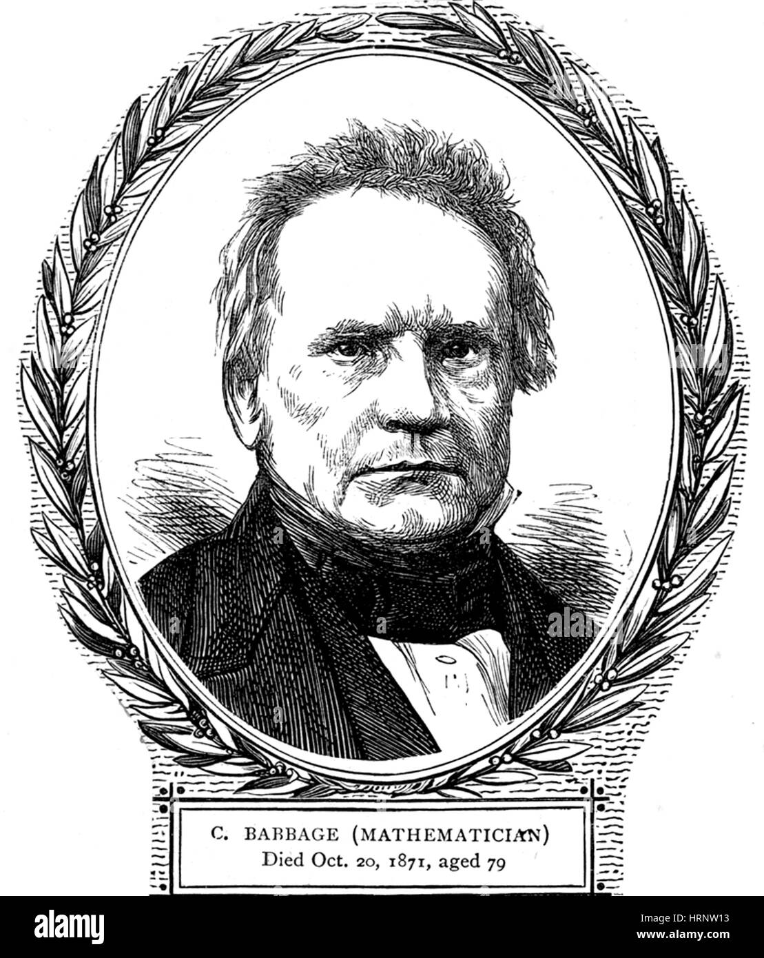charles babbage the grandfather of computer science