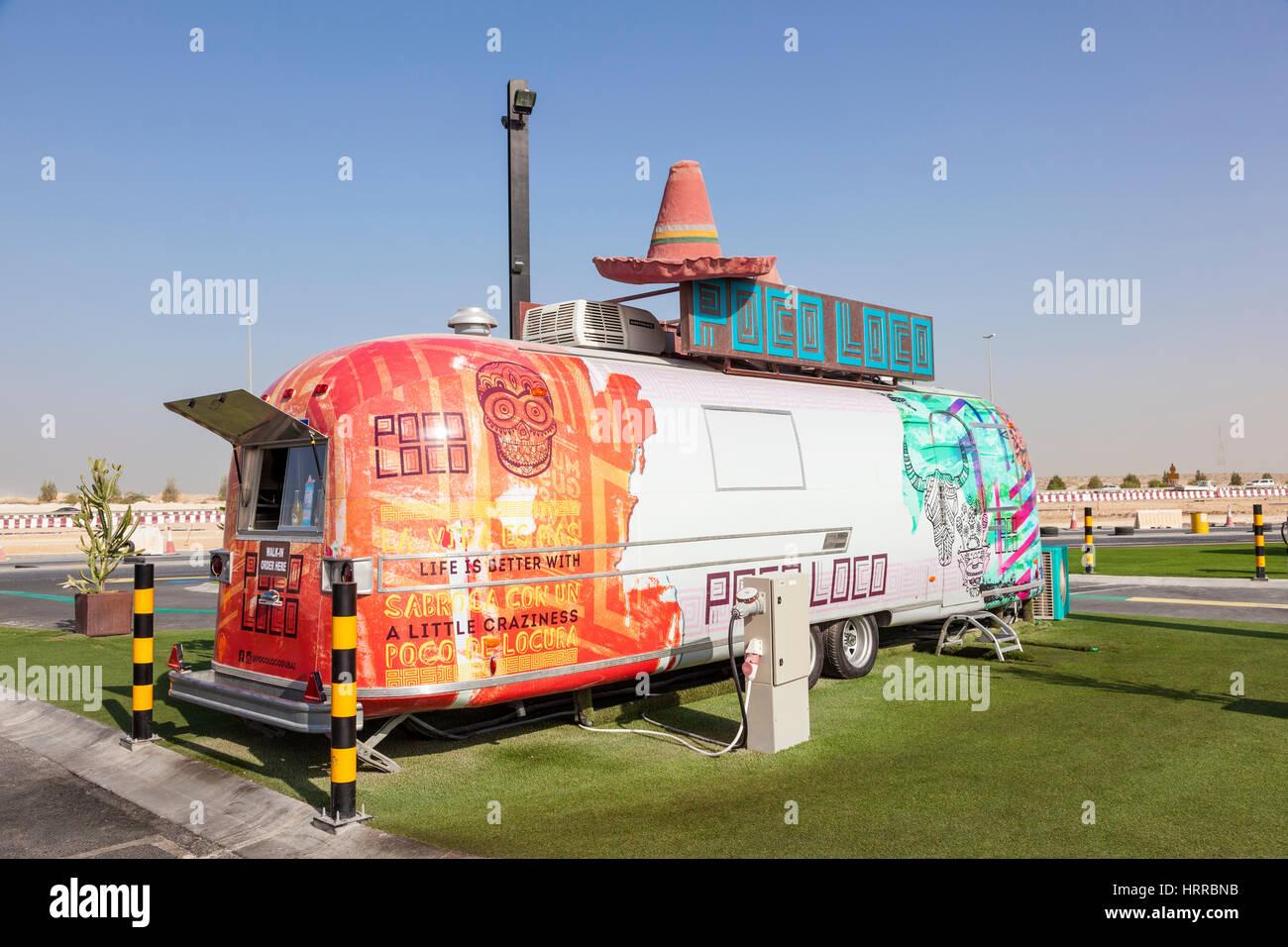 Sombrero Food Truck