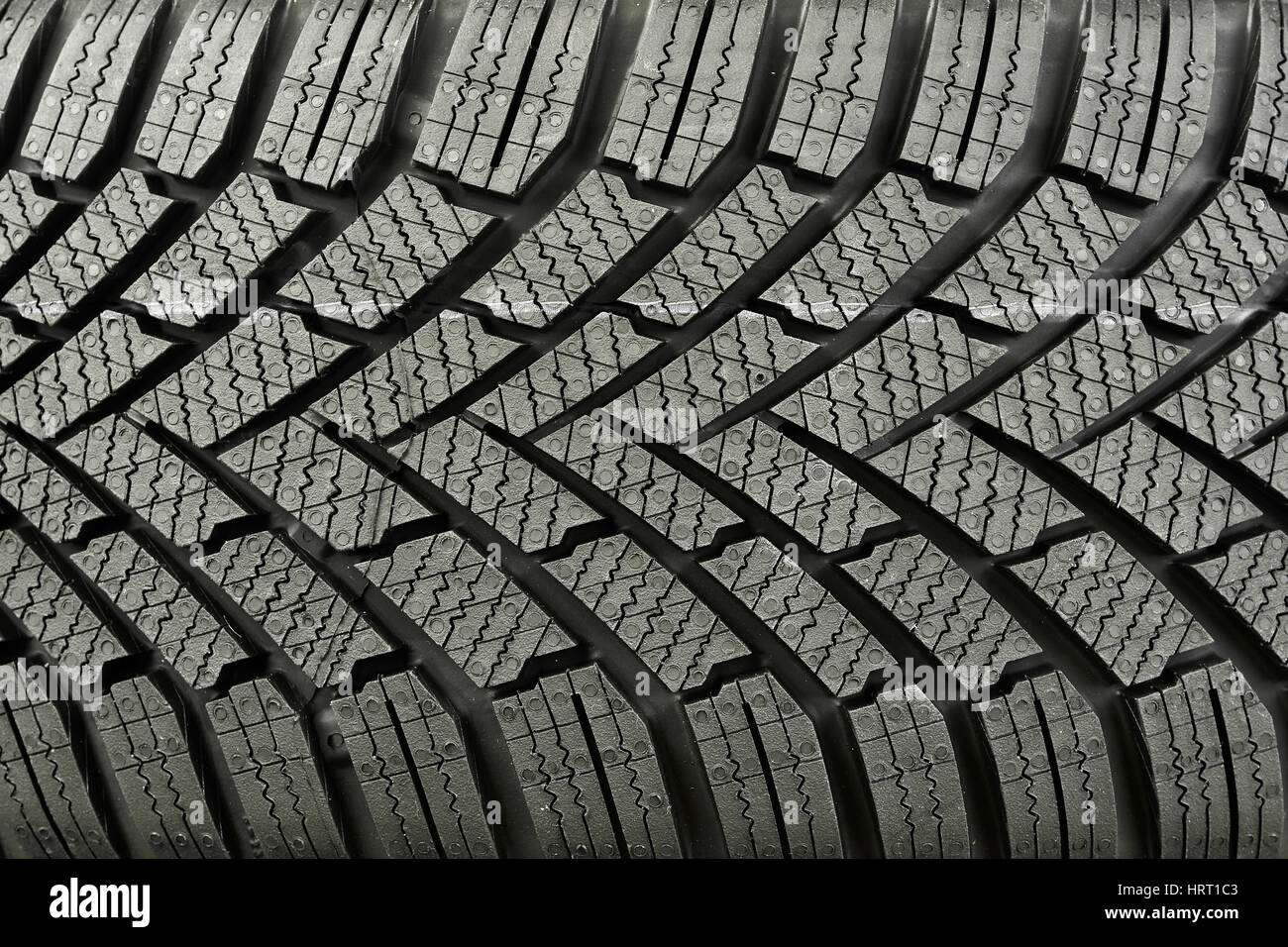 New Tire Tread Depth >> Car tire texture Stock Photo, Royalty Free Image: 135137635 - Alamy