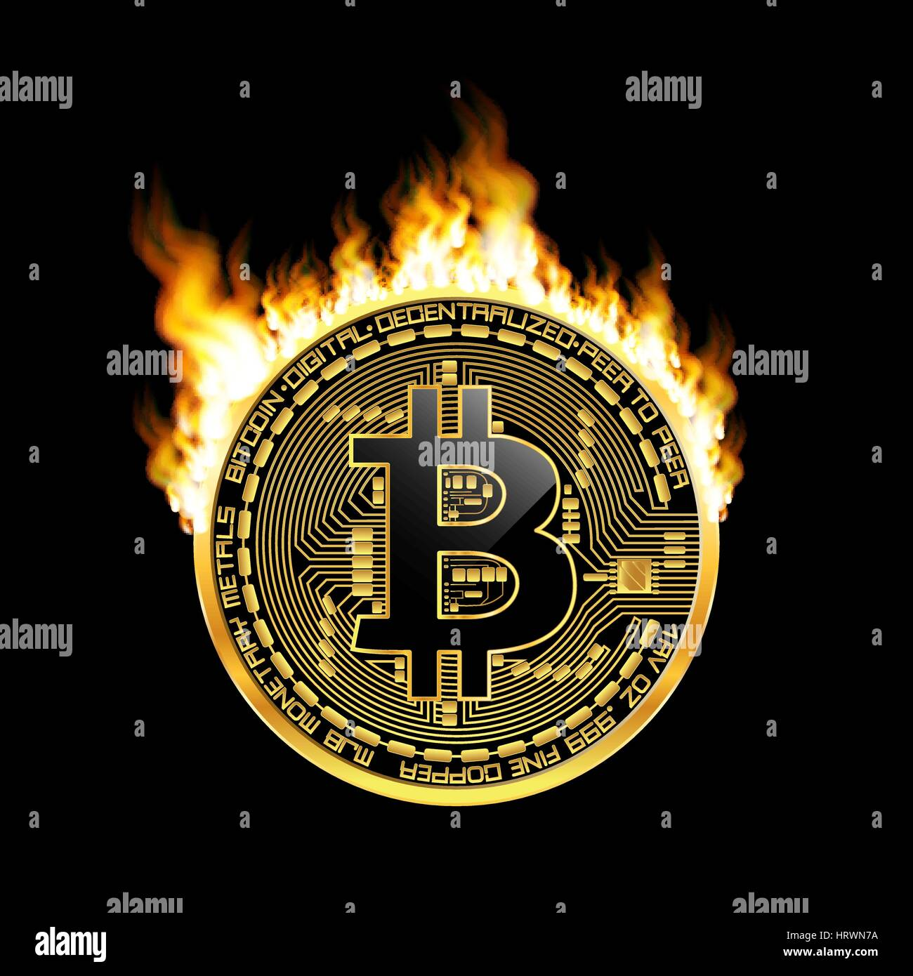 Stock market symbol for bitcoin segwit2x countdown the search for peak bitcoin continues as kfc canada briefly accepts etf market too small to cause the next market the stock symbol stockchartric buycottarizona Images