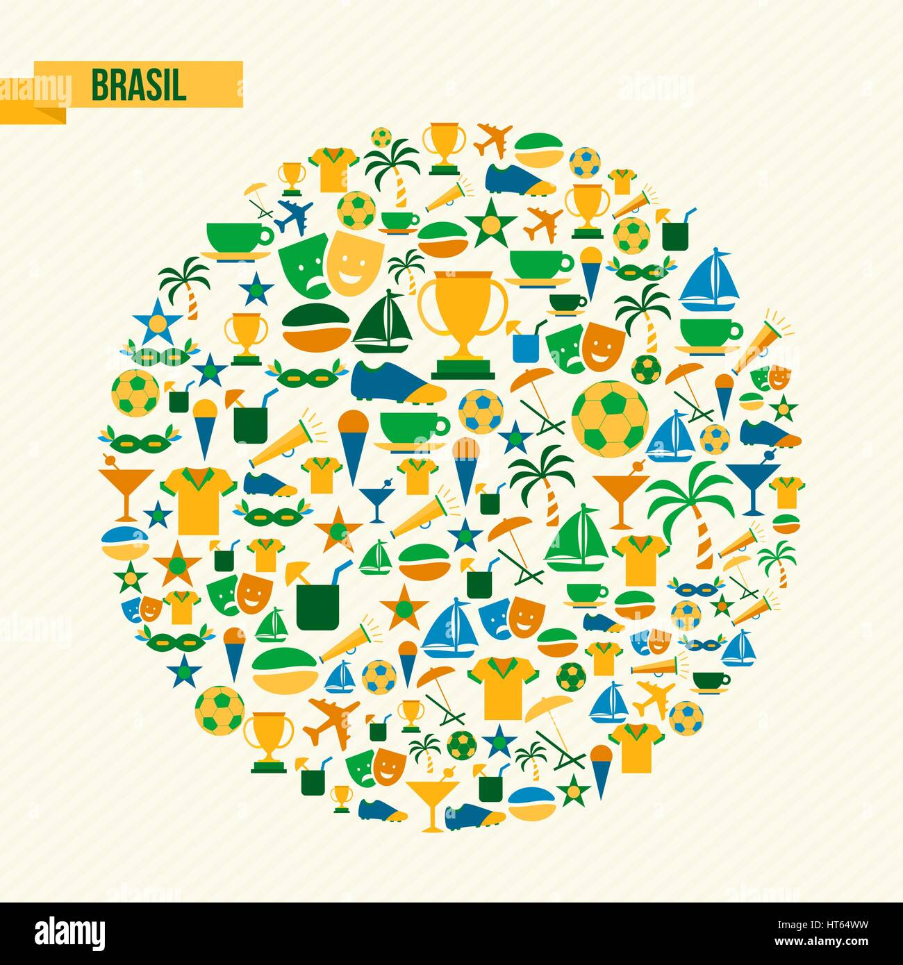 brasil culture The culture of brazil is very diverse, due to the ethnic and cultural mixing that took place during the colonial period brazil was part of the portuguese empire for over 300 years, and therefore a lot of their culture is based on portuguese culture.