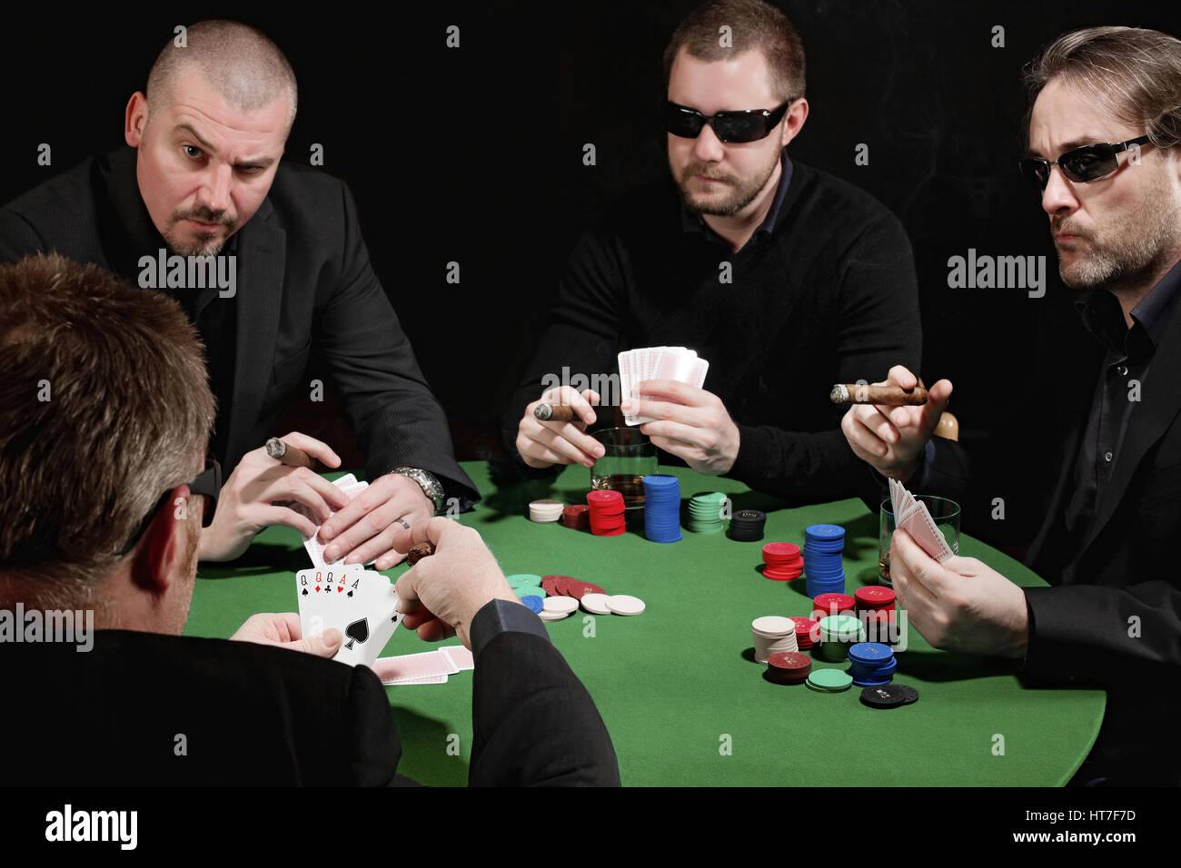 Smoking gambling steven gambling