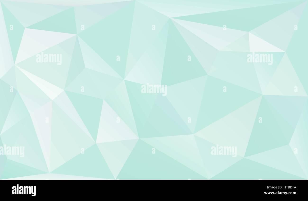 Low poly background. Birthday card, wedding, baby shower, wedding ...