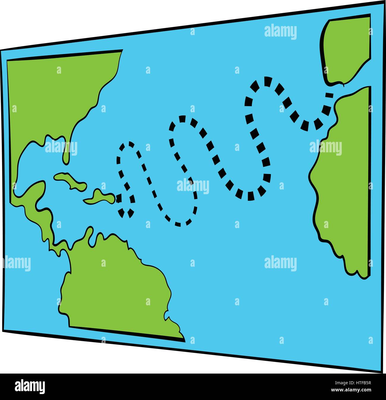 first voyage Columbus reports on his first voyage, 1493  when columbus arrived back in  spain on march 15, 1493, he immediately wrote a letter announcing his.