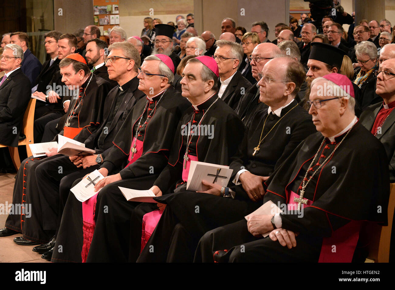 Bemerkenswert Meister Koch Ideen Von L-r: Cardinal Kurt Koch, Olav Fykse Tveit,