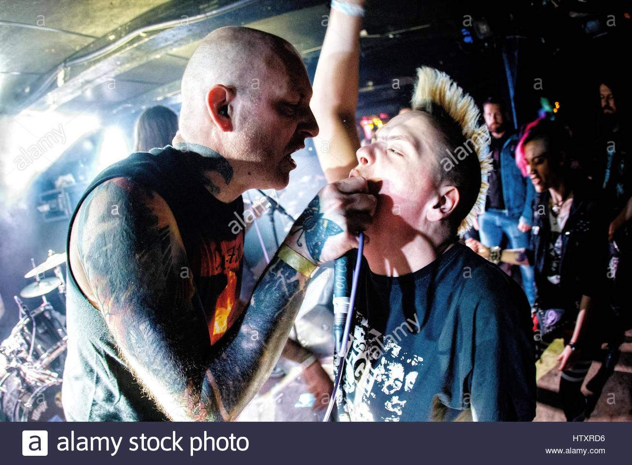 Swedish Hardcore Bands