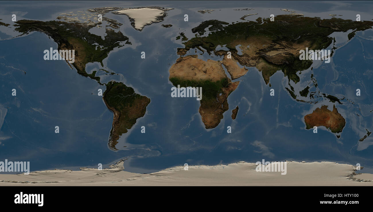 World map with highly detailed 3d terrain and shadows elements of world map with highly detailed 3d terrain and shadows elements of this image furnished by nasa gumiabroncs Images