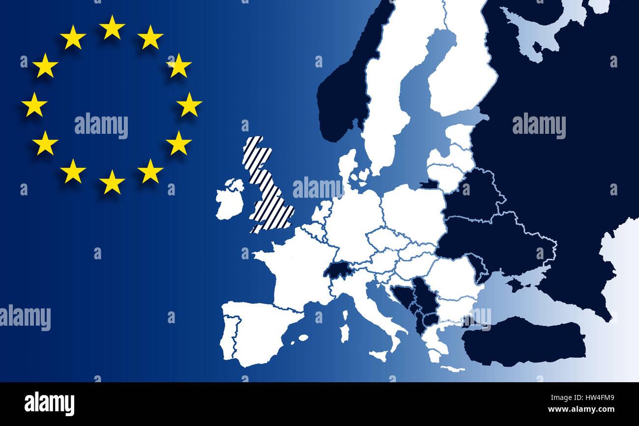 Map eu countries european union brexit uk world map europe map eu countries european union brexit uk world map europe eurasia gumiabroncs Choice Image