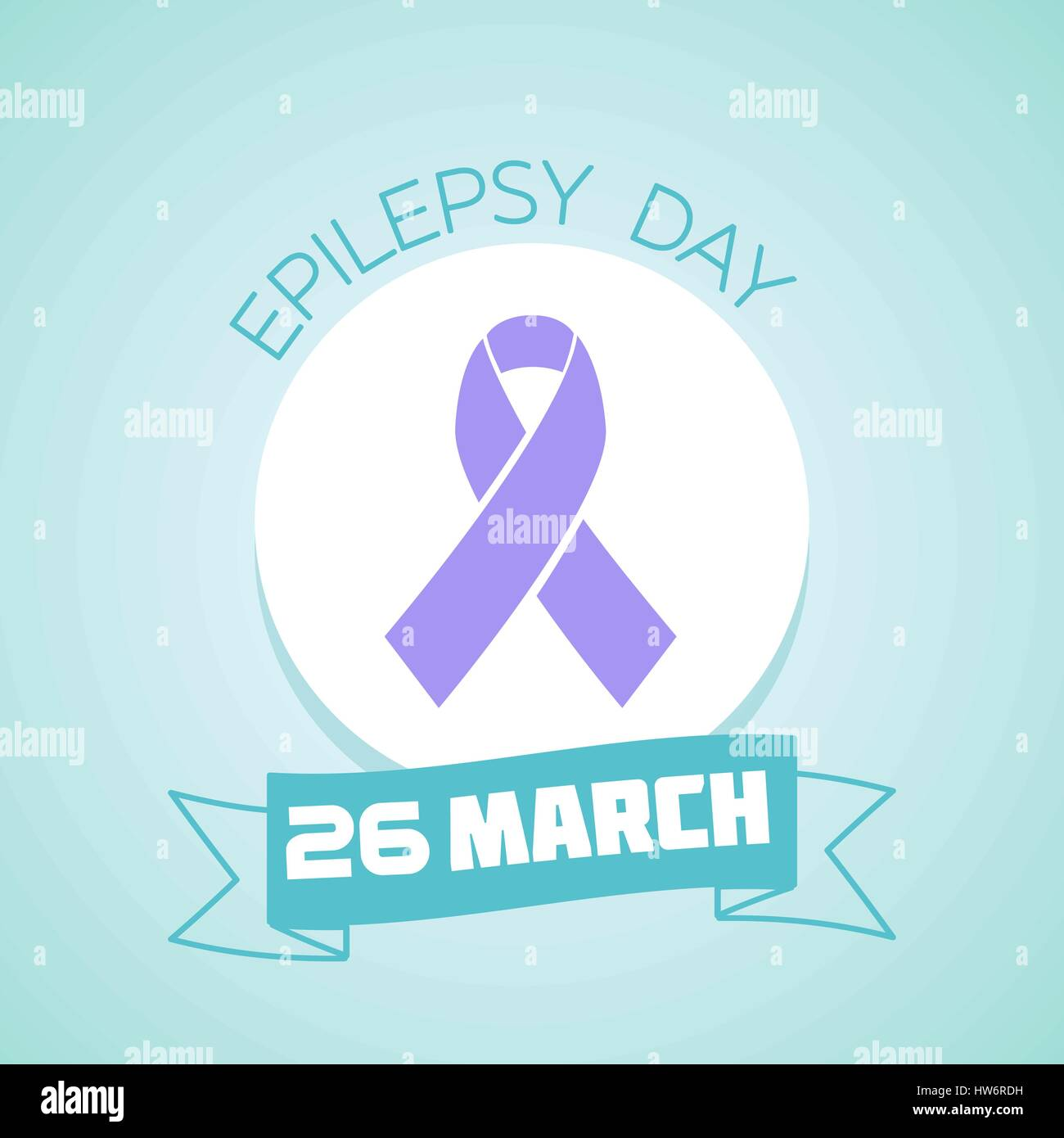 Calendar for each day on march 26 greeting card holiday epilepsy calendar for each day on march 26 greeting card holiday epilepsy day icon in the linear style kristyandbryce Images