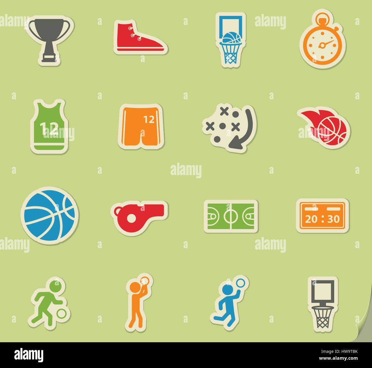 Basketball simply symbol for web icons and user interface stock basketball simply symbol for web icons and user interface biocorpaavc Choice Image