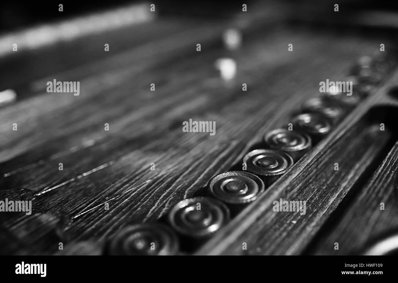 Backgammon gambling casinos near miami fl