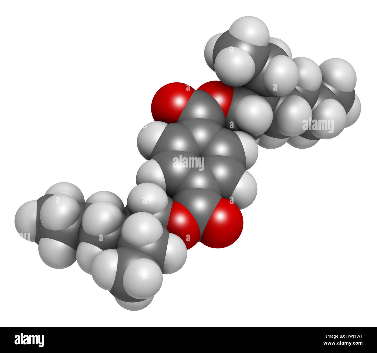 hydrogen phthalate