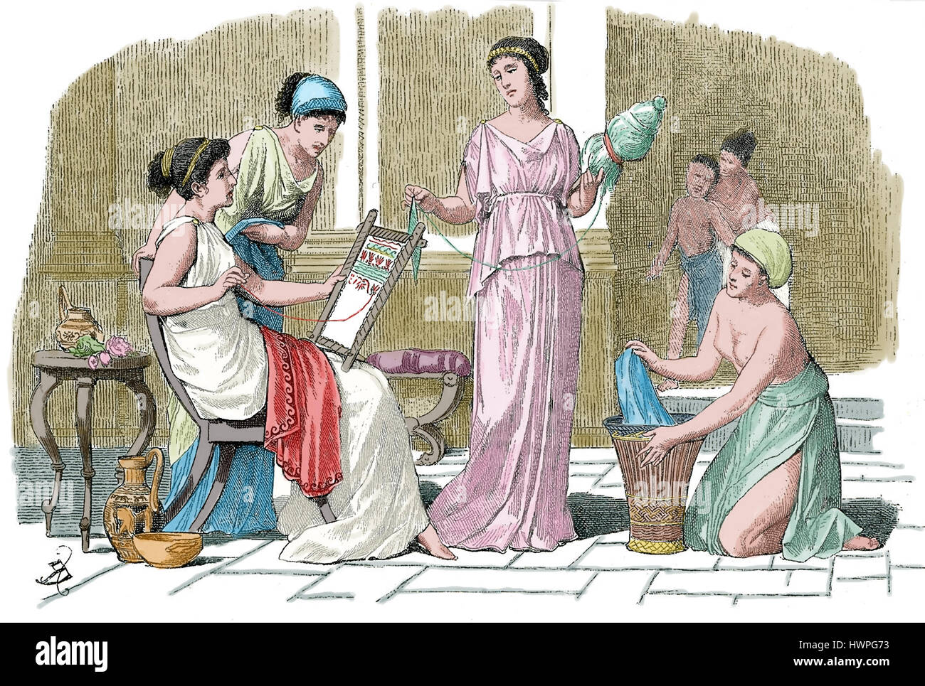 an assessment of the women in ancient greek society Free greek women papers equality between men and women in modern society vs ancient greek society an assessment that has been translated into.