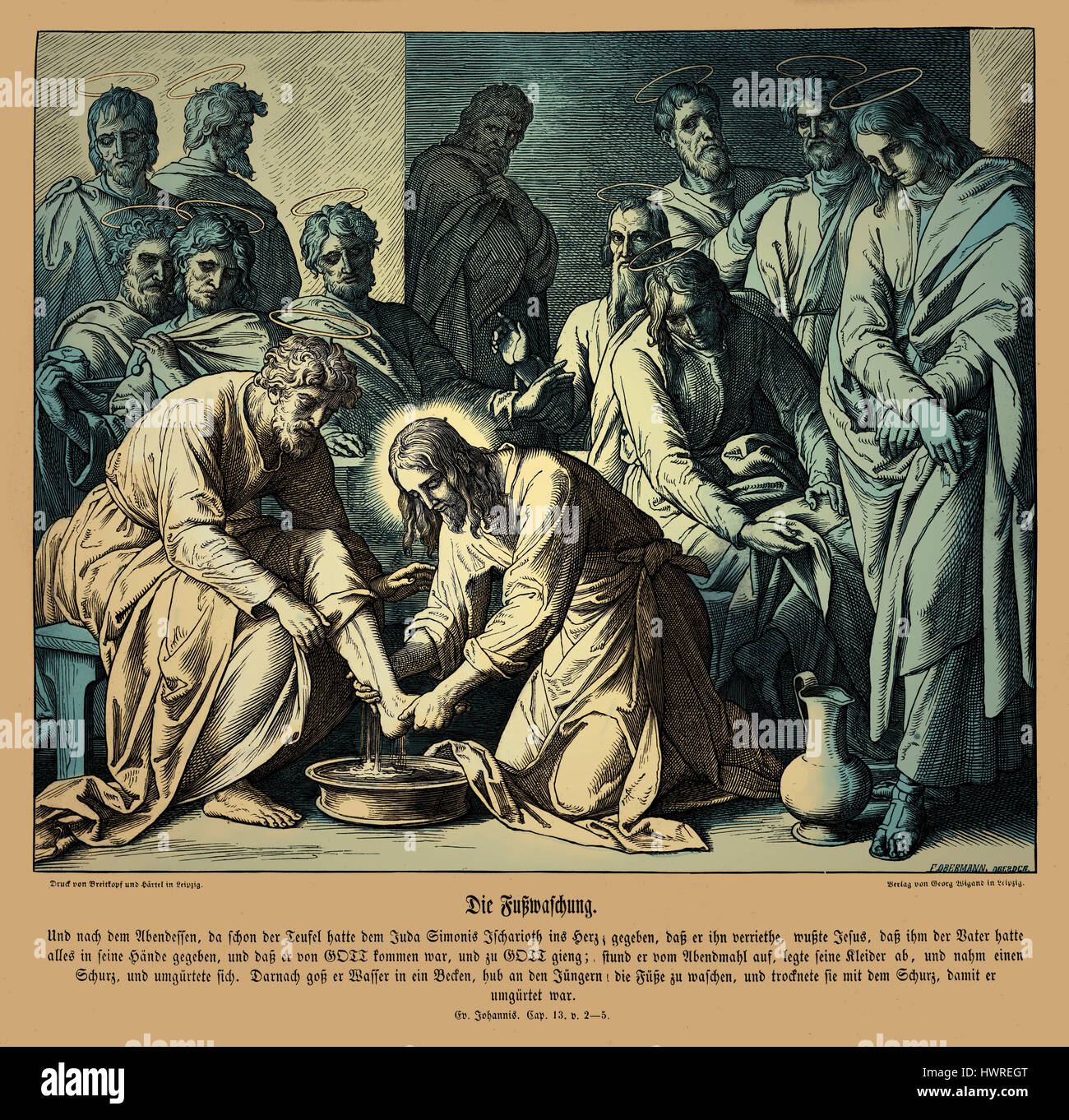 jesus washes his disciples u0027 feet gospel of john chapter xiii