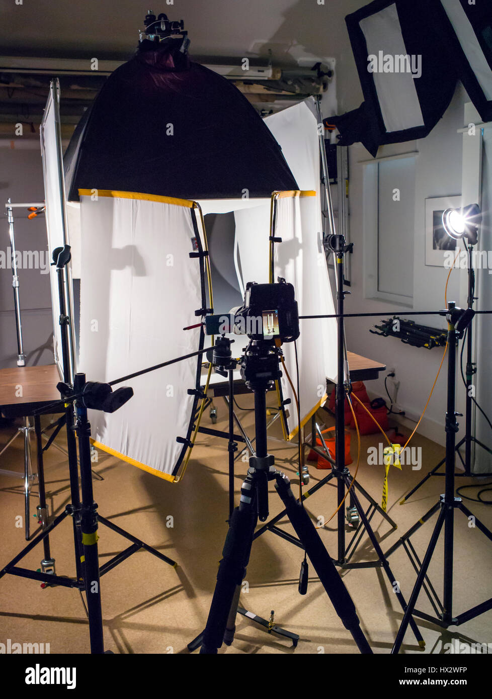 Commercial photography set including lighting background and grip commercial photography set including lighting background and grip gear to photograph custom silver steel tableware aloadofball Images
