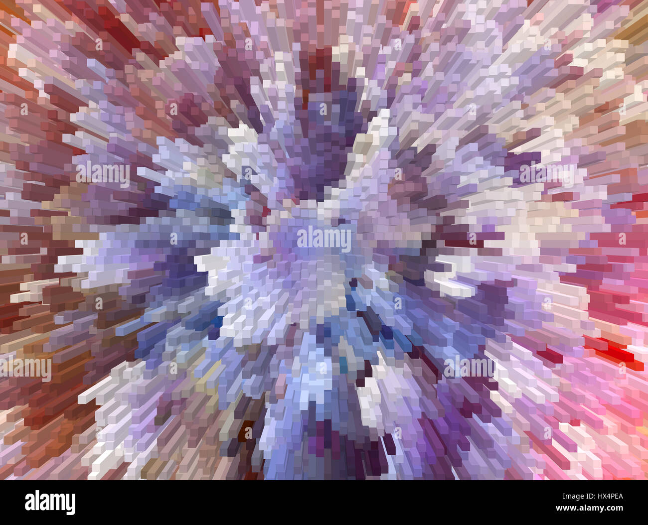 Pics photos 3d colorful abstract background design - Modern Abstract Background Design 3d Colorful Blocks And Light Flare Bang