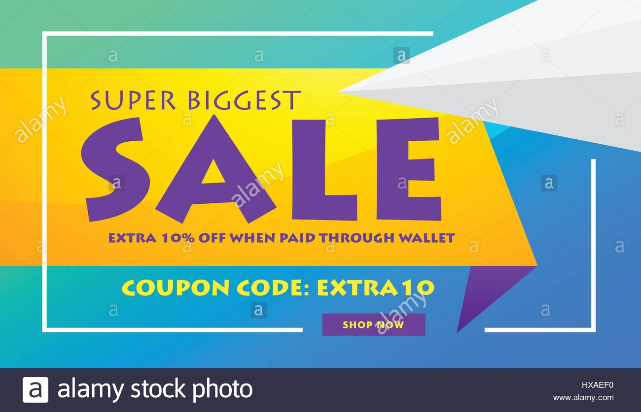 Poster design vector - Stock Vector Creative Sale Discount Banner Poster Design Template For Advertising And Marketing