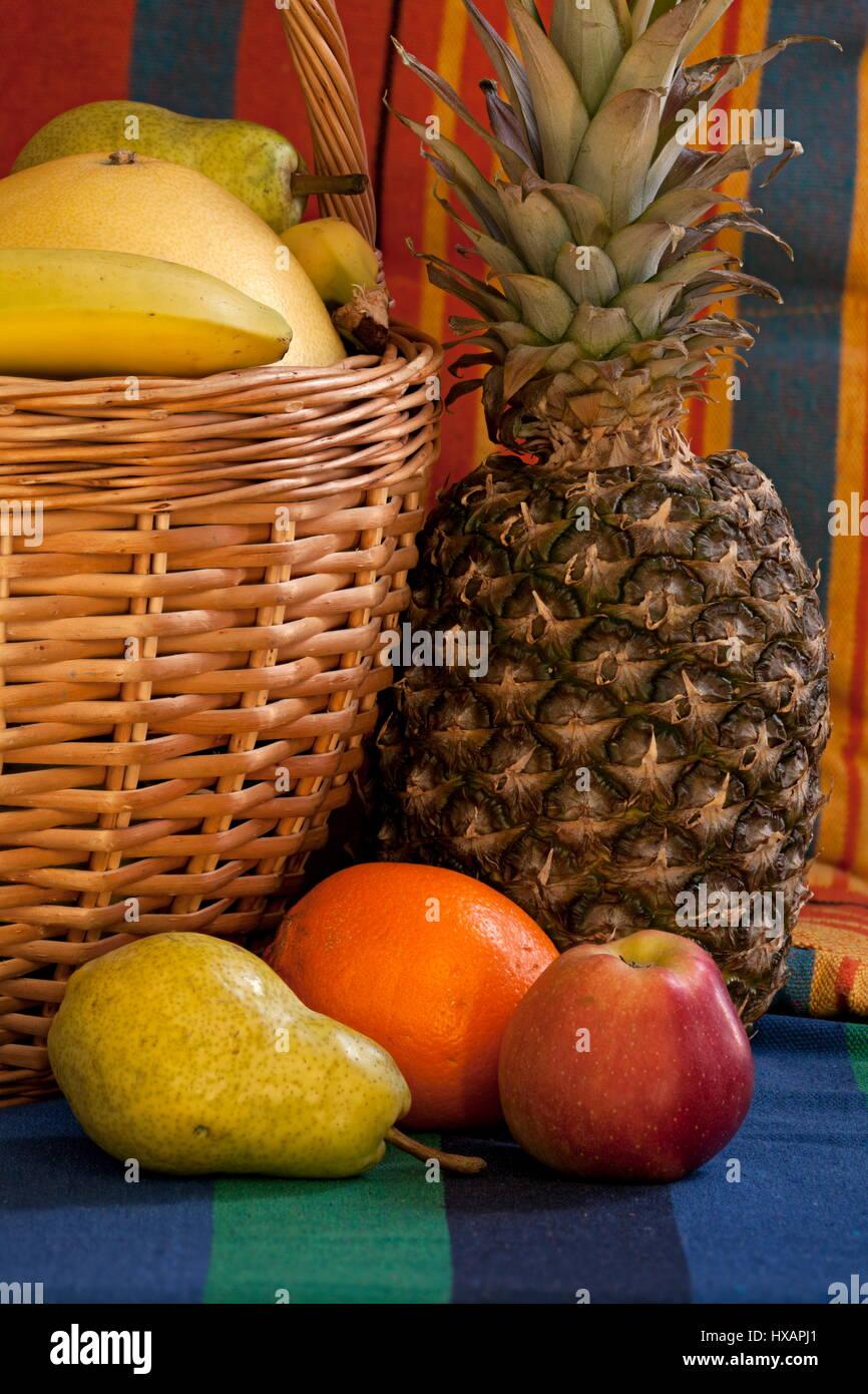 Basket full fruit symbol of abundance and prosperity still life basket full fruit symbol of abundance and prosperity still life buycottarizona