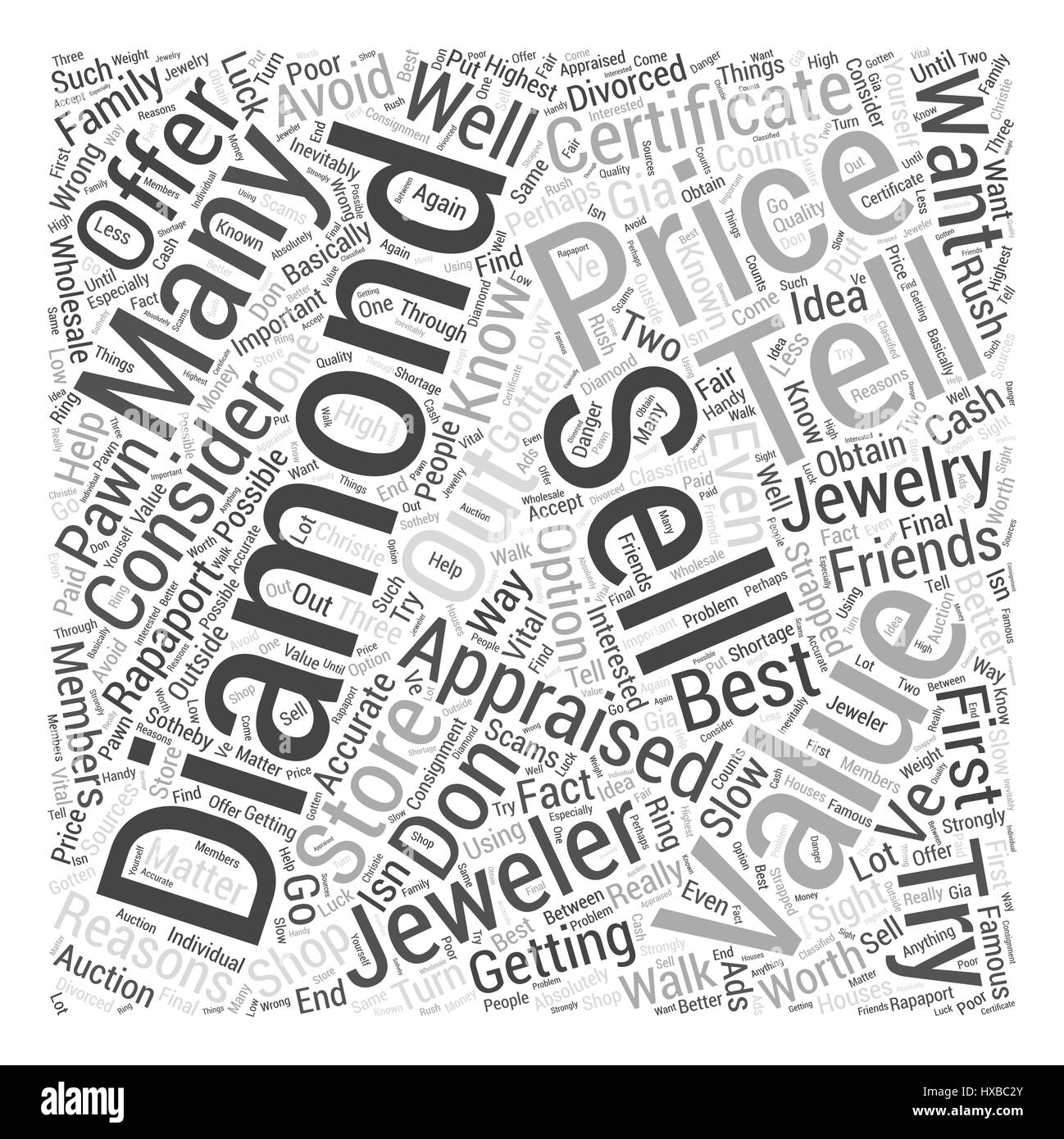 How to sell a diamond word cloud concept stock vector art how to sell a diamond word cloud concept 1betcityfo Images