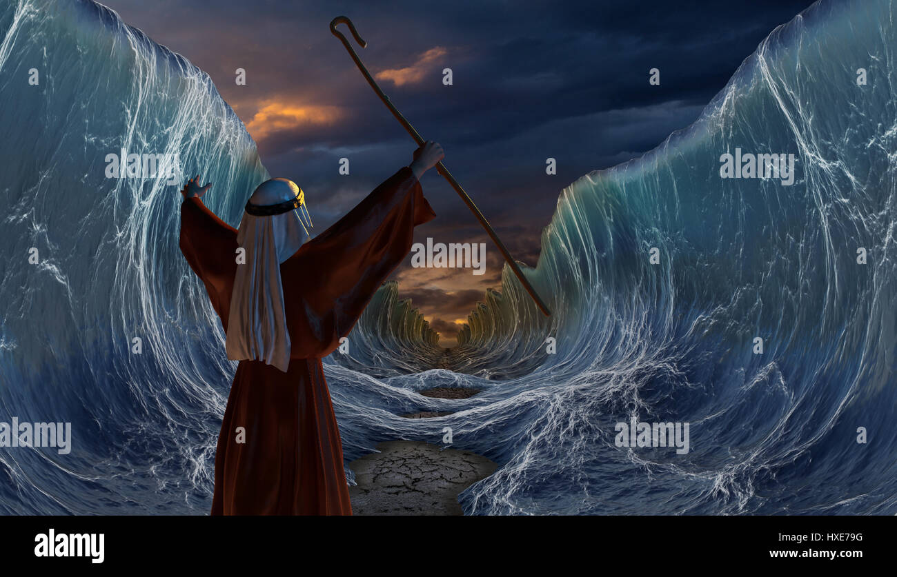 an overview of the book of exodus story of moses Although moses was a hebrew, he was raised in egypt's royal family as the grandson of pharaoh his revulsion to injustice erupted into a lethal attack on an egyptian man he found beating a hebrew worker.