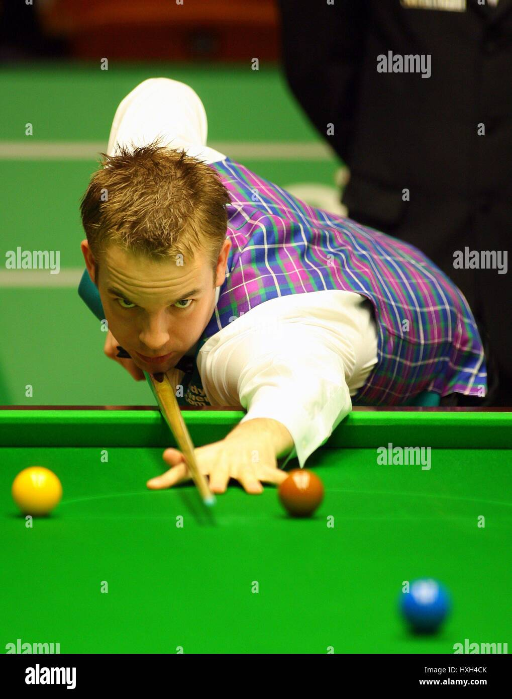 carter snooker