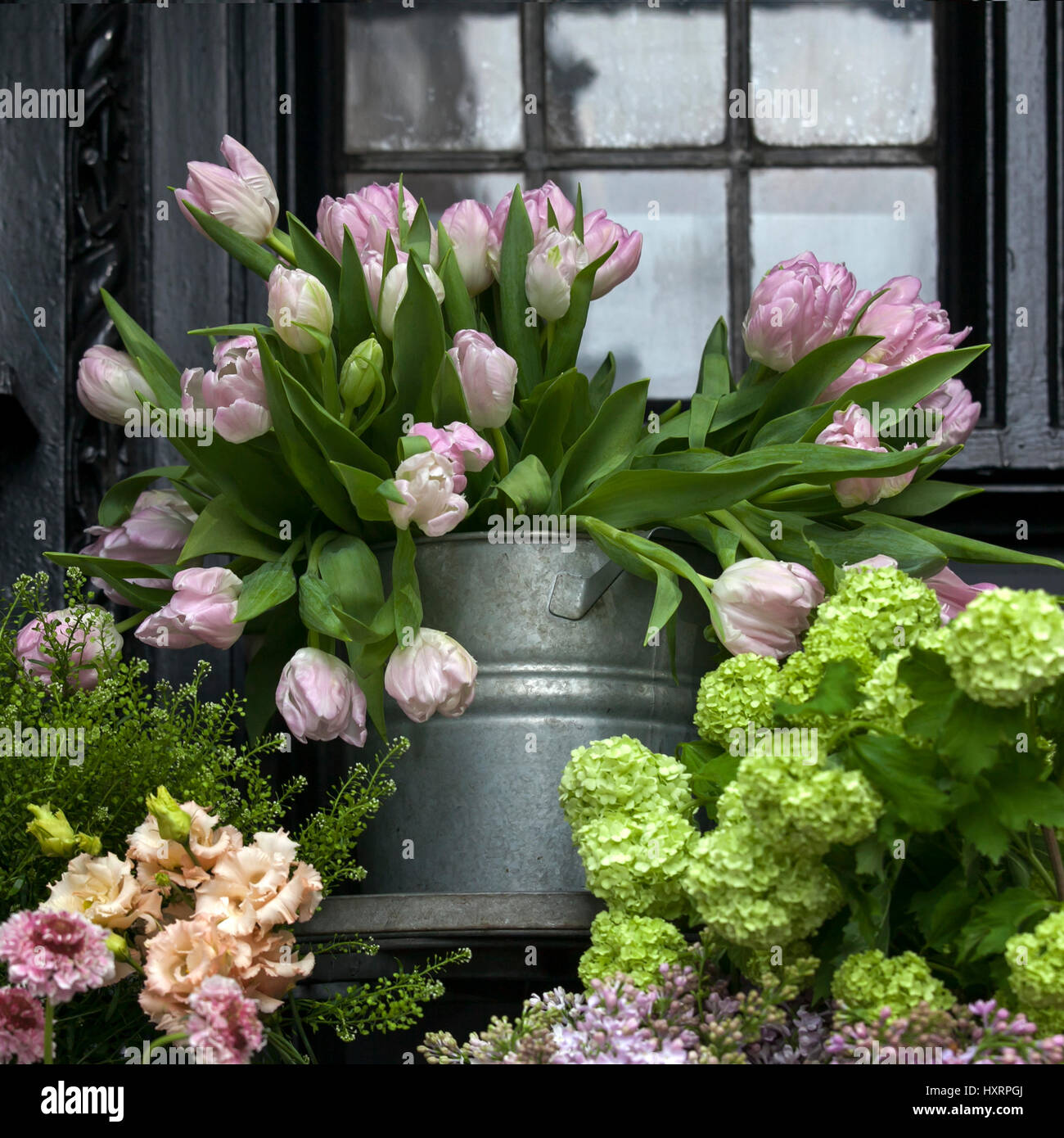 Large bouquets of tulips lilacs and lily buds for sale on the large bouquets of tulips lilacs and lily buds for sale on the market izmirmasajfo Image collections