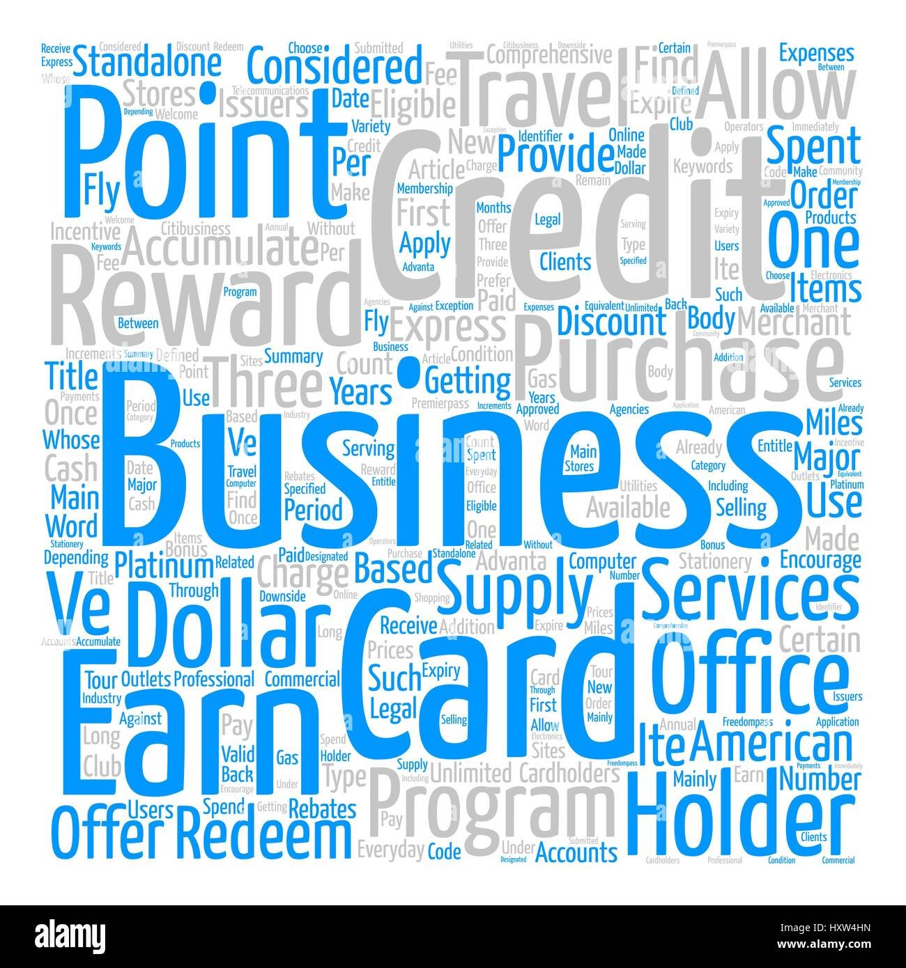 Business Credit Cards With The Best Rewards Programs Choice Image ...
