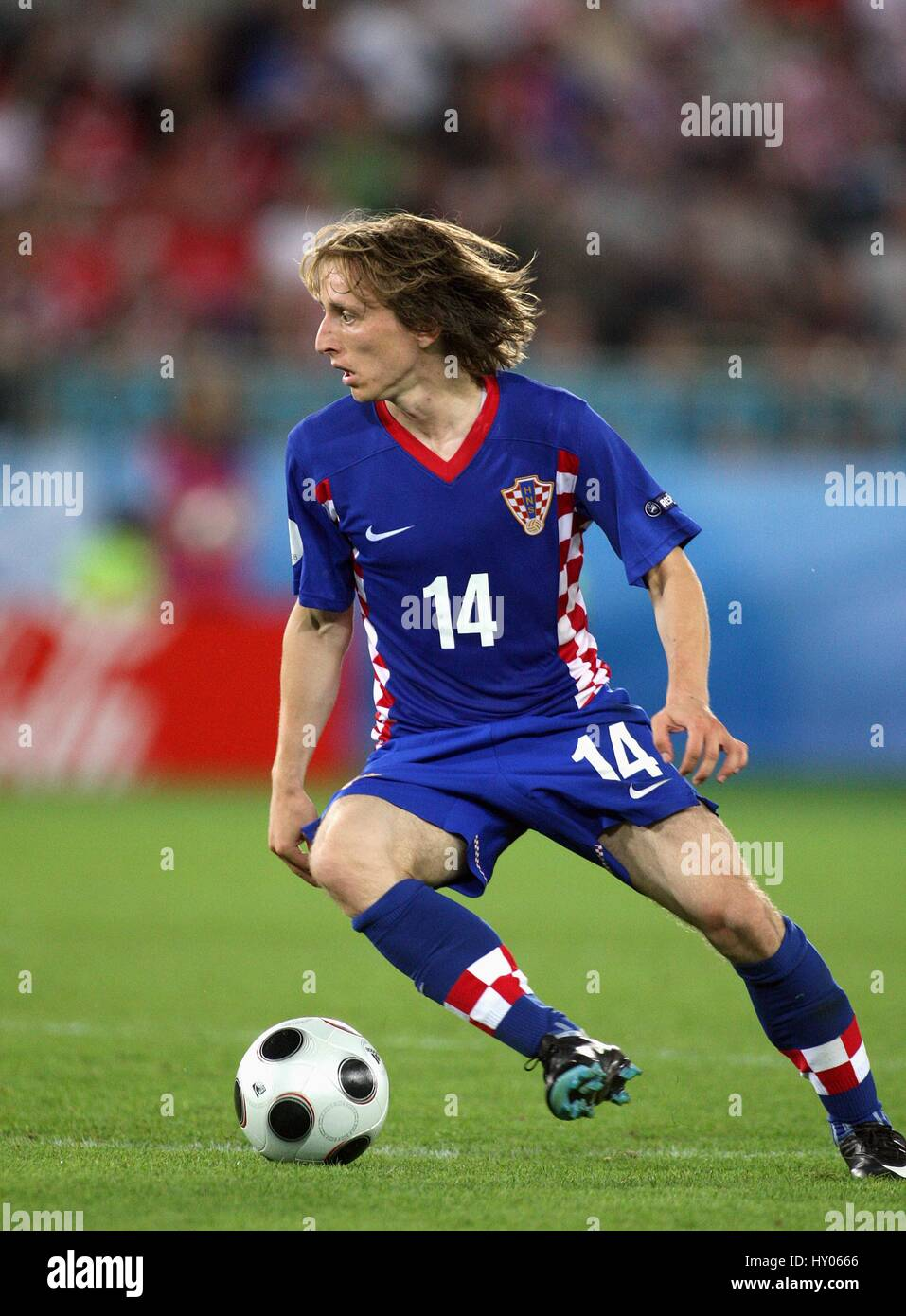 Luka Modric Croatia Stock s & Luka Modric Croatia Stock