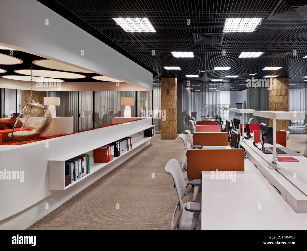Interior Designers Working Conditions moscow, interior, office, working, design, decor, modern,workplace