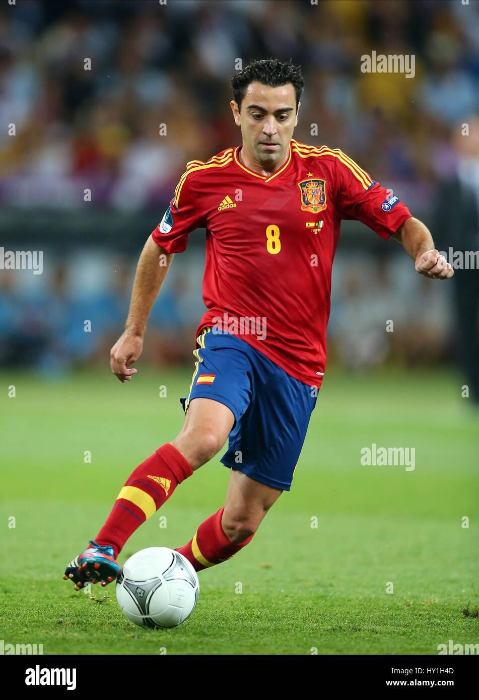 XAVI HERNANDEZ SPAIN FC BARCELONA SPAIN & FC BARCELONA OLYMPIC