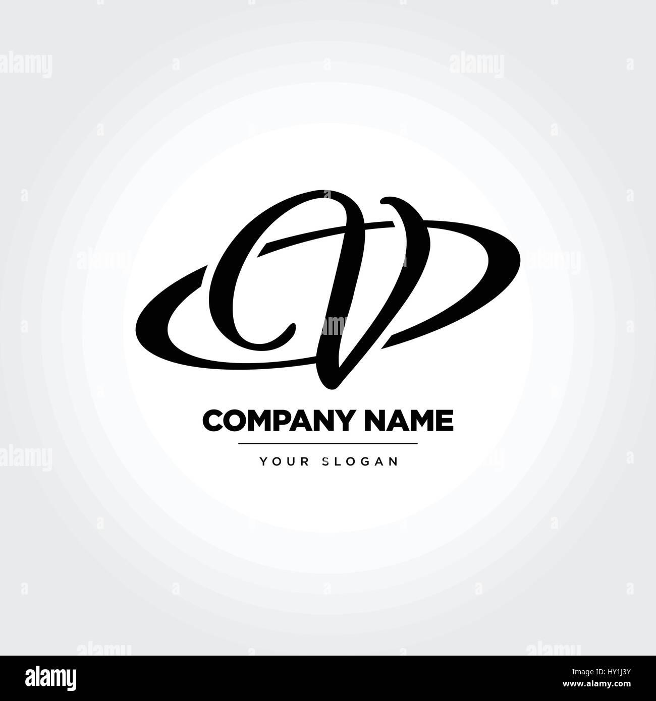 Letter v initial symbol design stock vector art illustration letter v initial symbol design buycottarizona Images