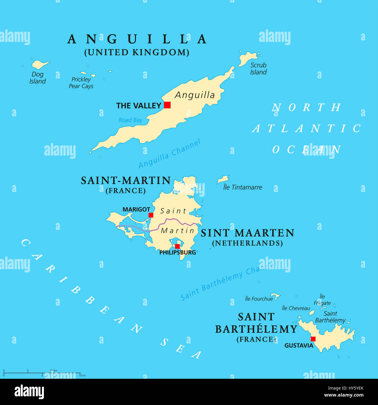 st barts island map with Stock Photo Anguilla Saint Martin Sint Maarten And Saint Barthelemy Political 137199627 on Eden Rock St Barths The Caribbean 27602 likewise Vc moreover Traveling In Mainland France But furthermore VisitPoint additionally VisitPoint.
