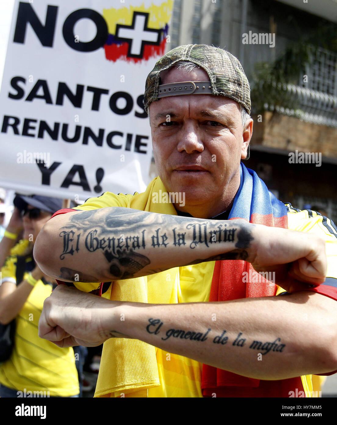 Former chief of hired assasins for late druglord pablo - Pablo escobar zitate deutsch ...