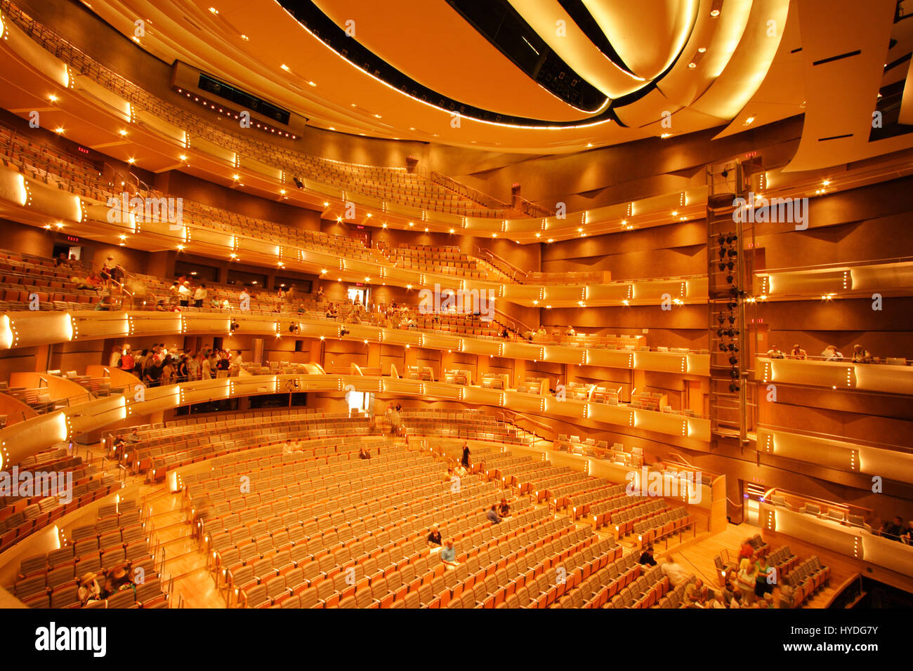The opera house toronto pictures canada