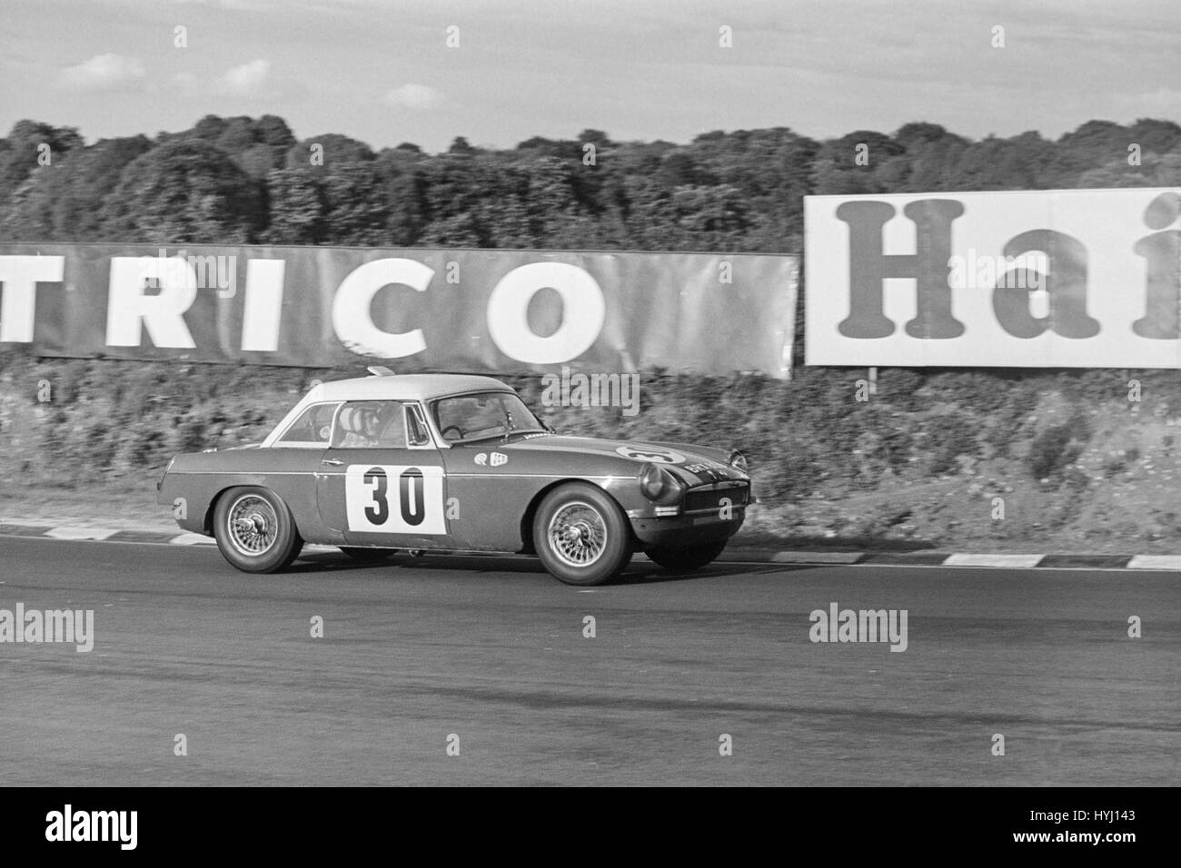 Mgb Racing Stock Photos & Mgb Racing Stock Images - Alamy