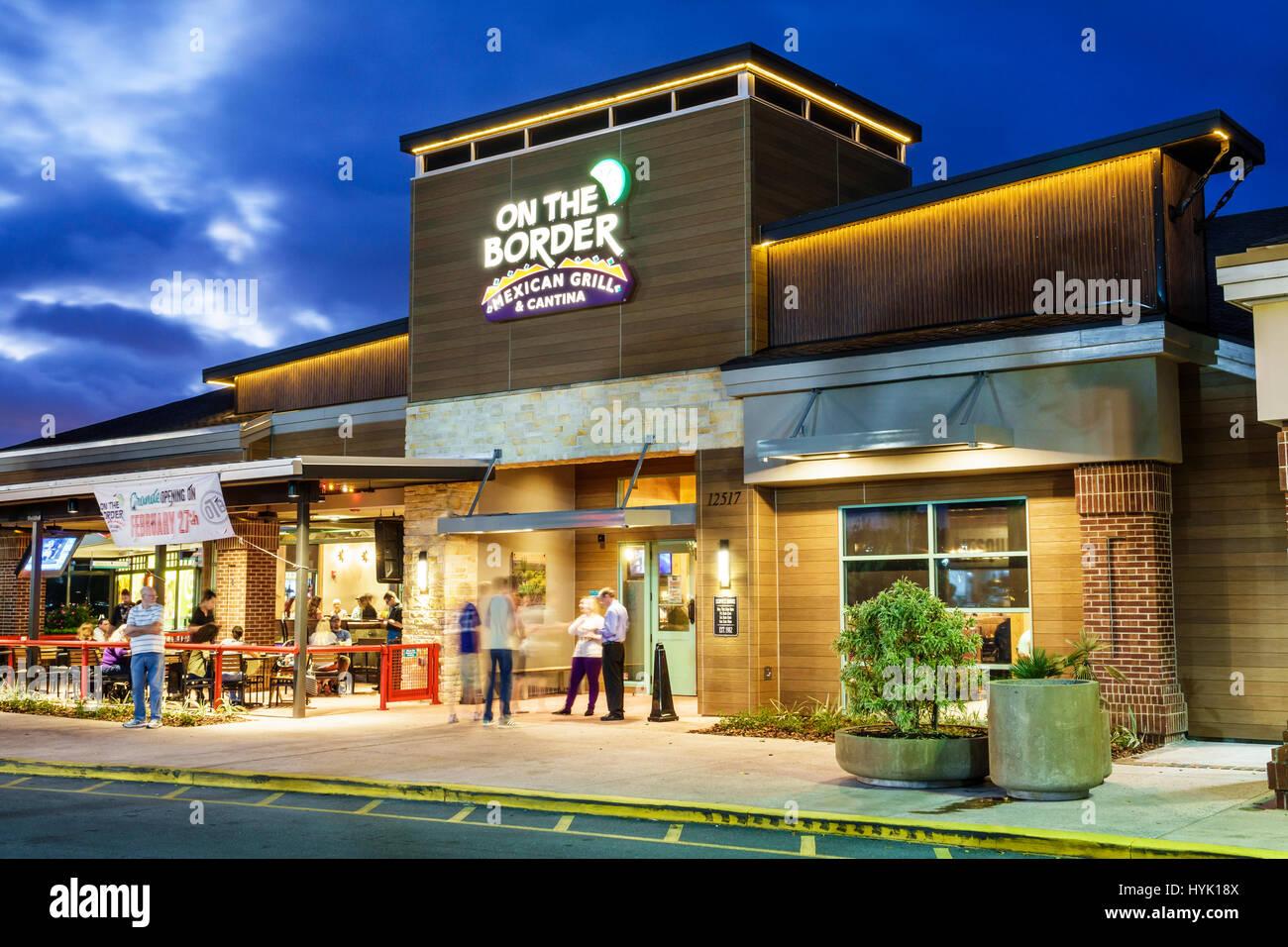 Mexican Restaurant Crossroads