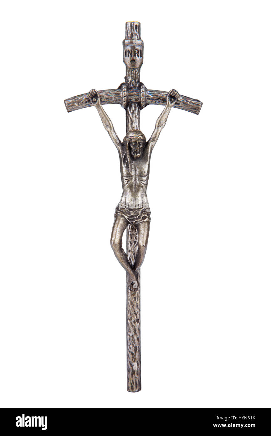 The bent cross crucifix that was using pope john paul ii sometimes the bent cross crucifix that was using pope john paul ii sometimes referred to as the broken cross buycottarizona Choice Image