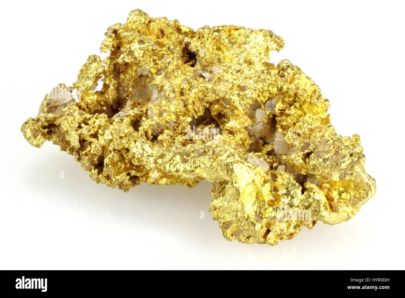 gold nugget found in victoria teure schmuck f r sie foto. Black Bedroom Furniture Sets. Home Design Ideas