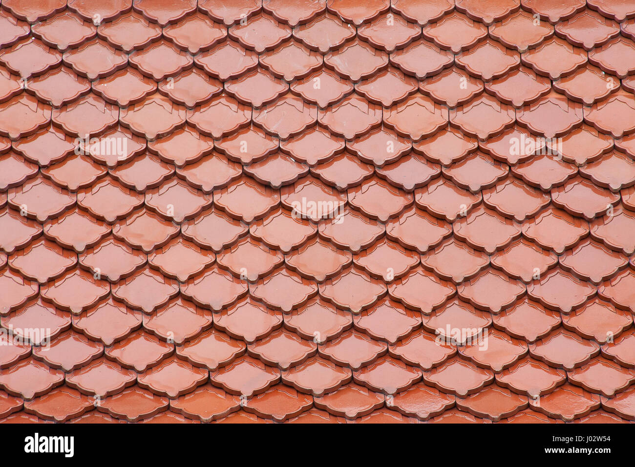 Roofing tile pattern roof tile pattern stock photo for Roof tile patterns