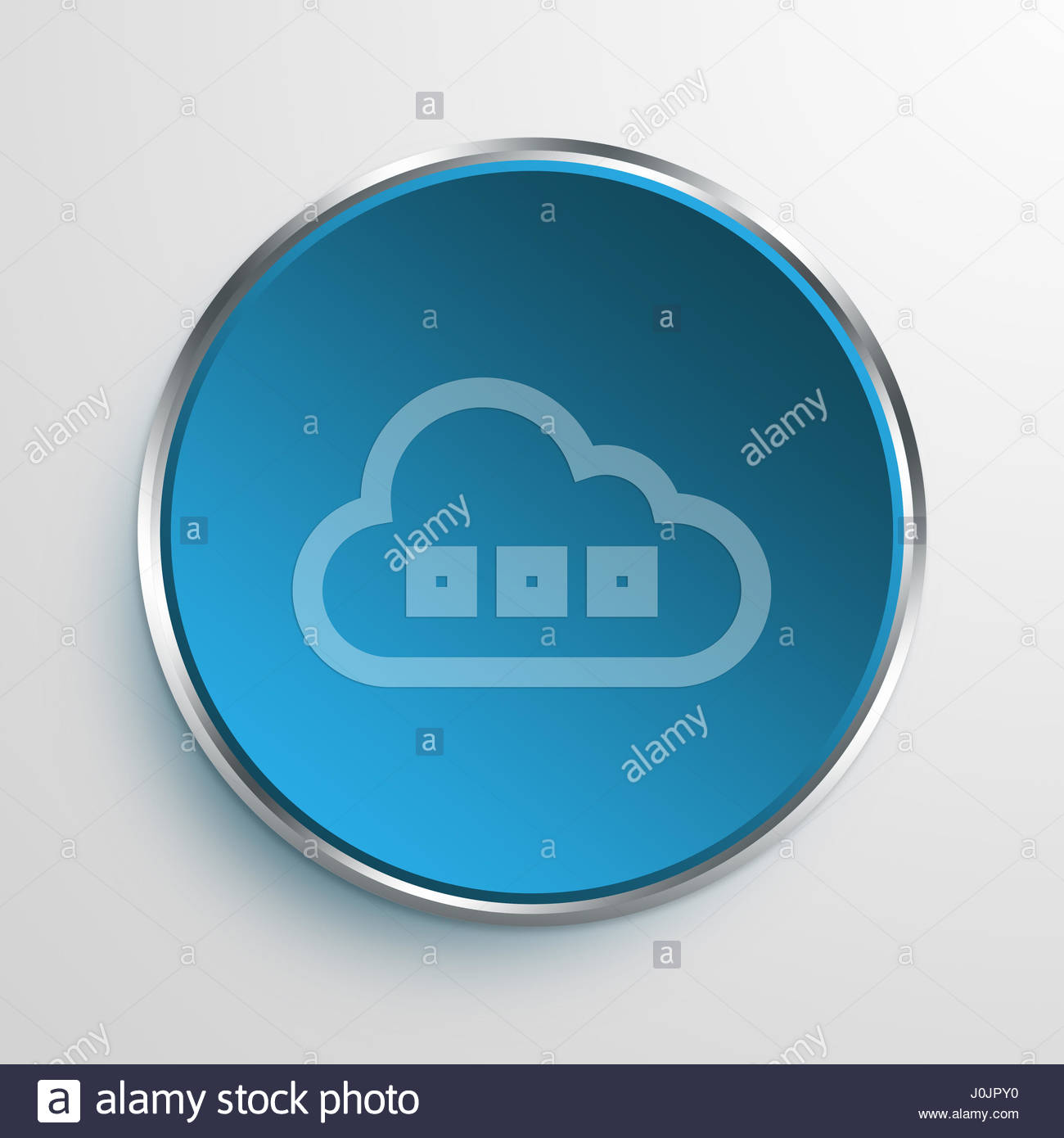 Blue sign cloud loading symbol icon business concept no11160 blue sign cloud loading symbol icon business concept no11160 biocorpaavc Image collections