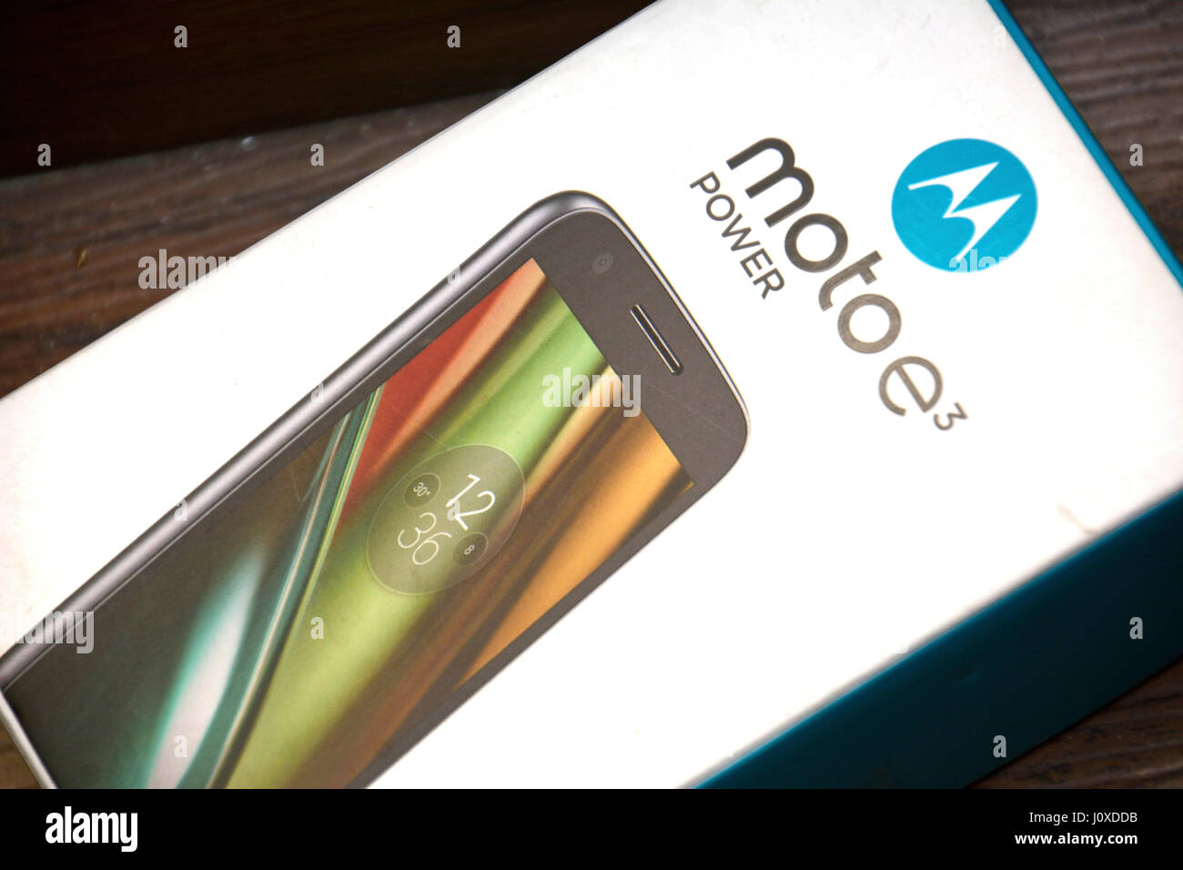 Motorola phone box stock photo 138264263 alamy motorola phone box biocorpaavc Gallery