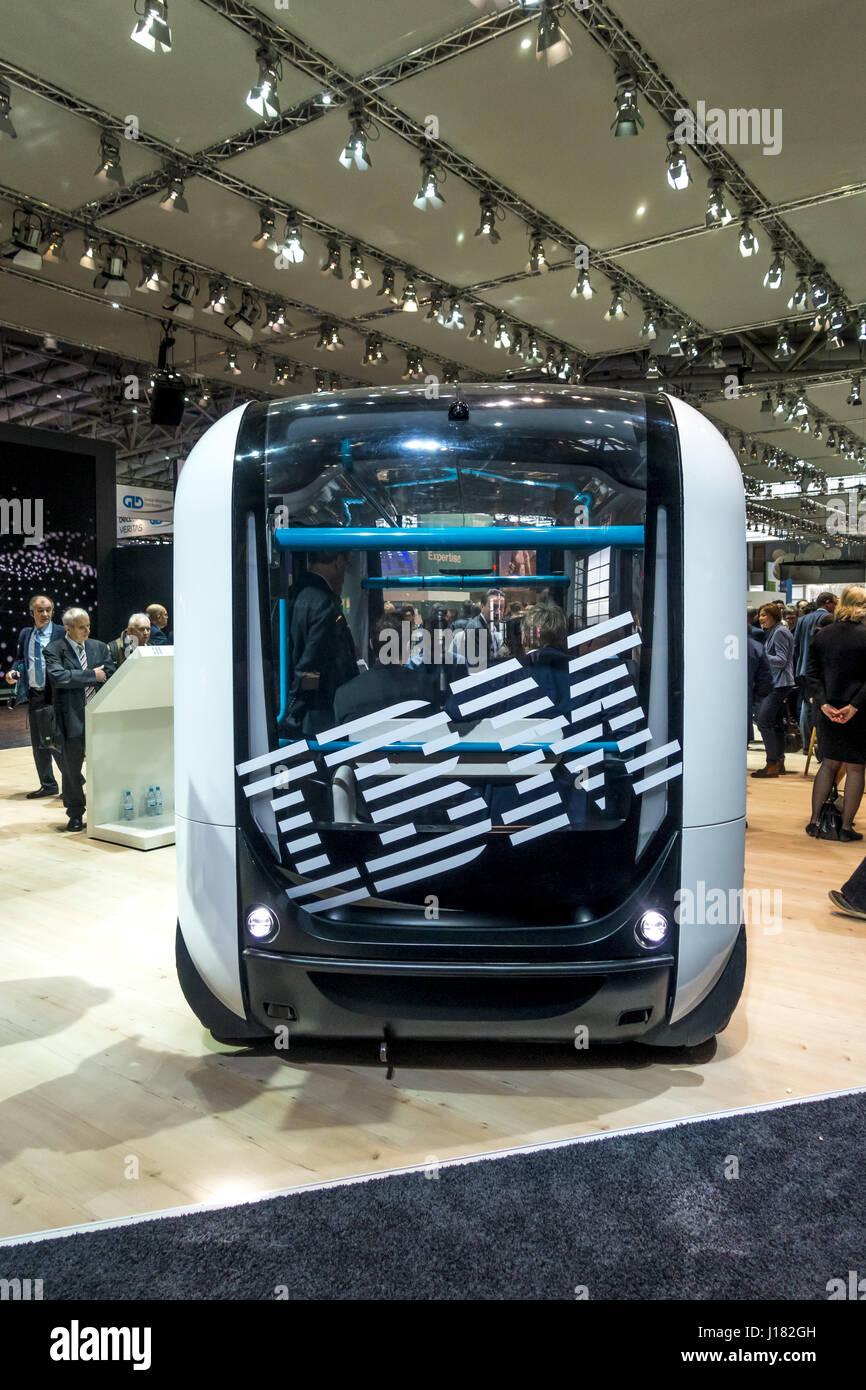 CEBIT 2017 Hannover, IBM Stock Photo, Royalty Free Image ...