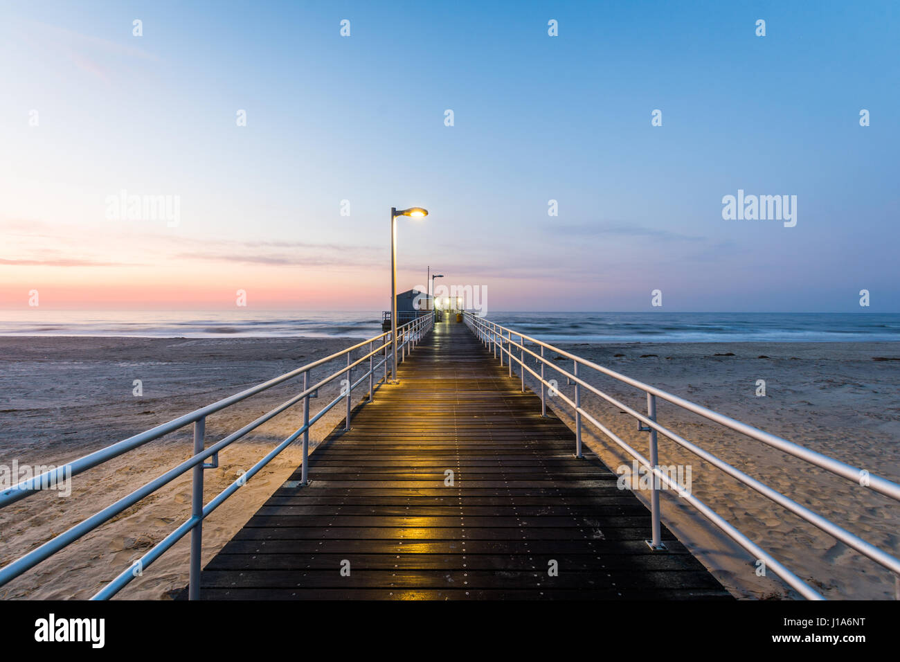 Fishing pier in ventnor city beach in atlantic city new for Atlantic city fishing pier