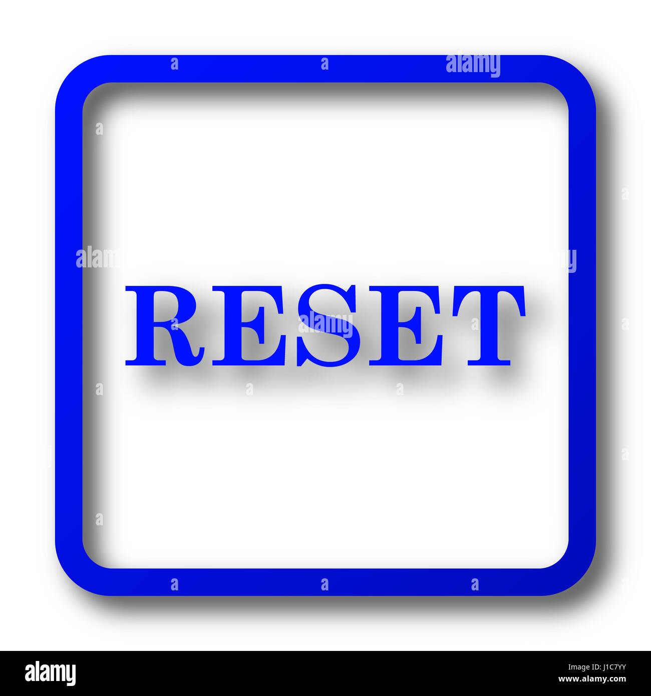Reset icon png