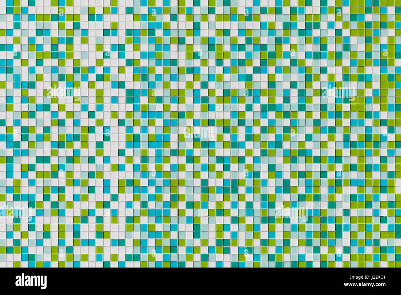 Glasmosaik, Mosaik, Glas, Glasfliesen, Fliesen, Muster, Quadrat, Studio