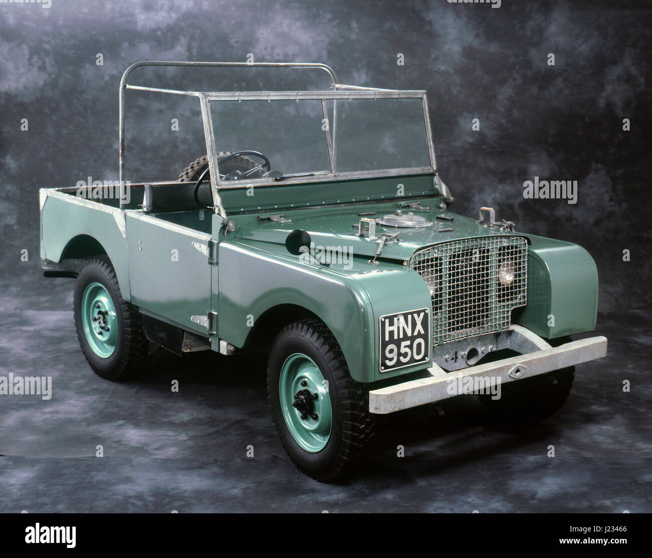 1947 land rover series 1 stock photo royalty free image. Black Bedroom Furniture Sets. Home Design Ideas