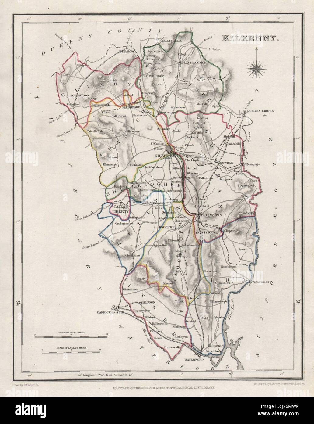 Map Kilkenny Free Wallpaper For MAPS Full Maps - Antique map box