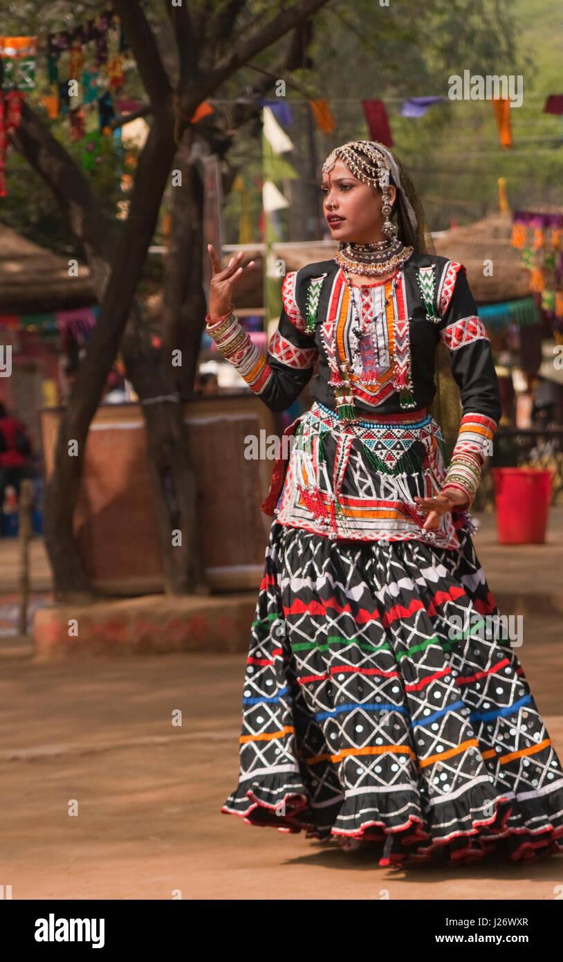 Images of rajasthani dance dress