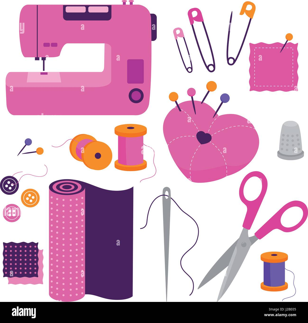 Sewing tools and equipment. Sewing tools equipment and ...