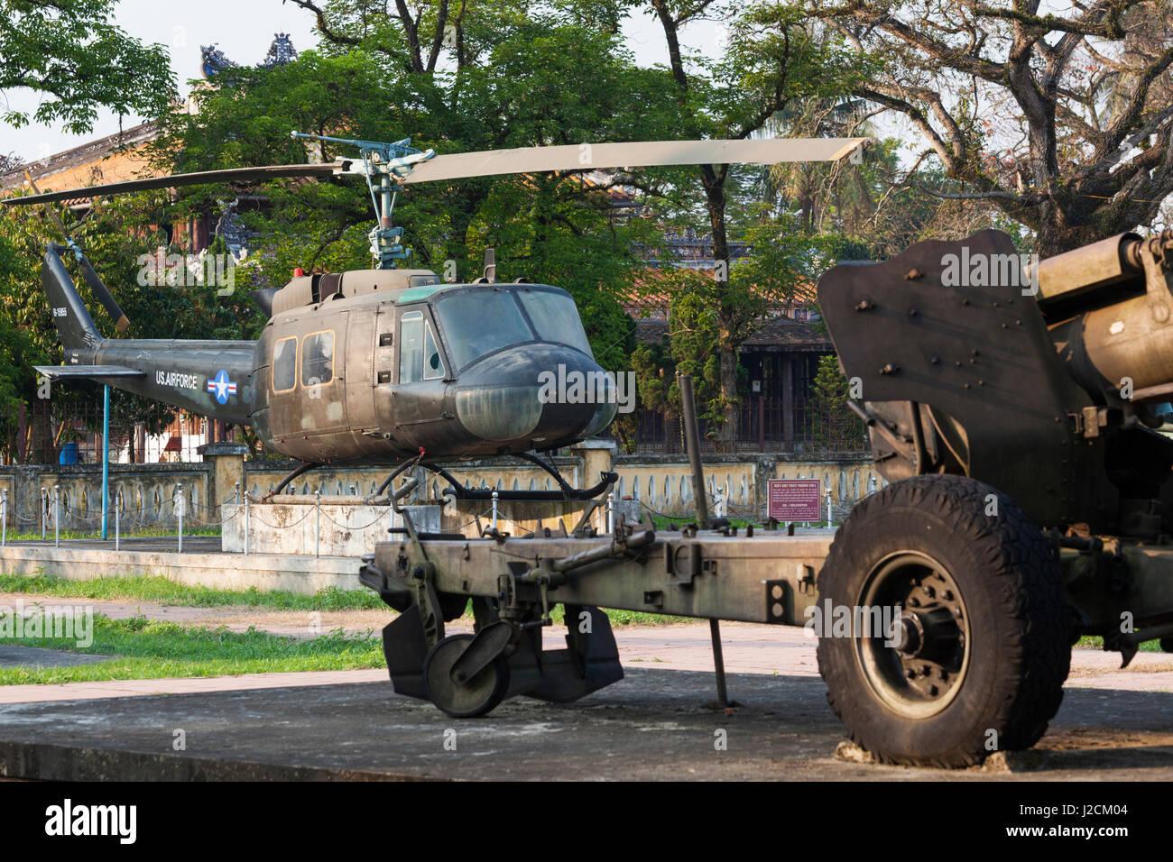 Vietnam Hue Military Museum Vietnam Warera US Army UHi - Military museums in us